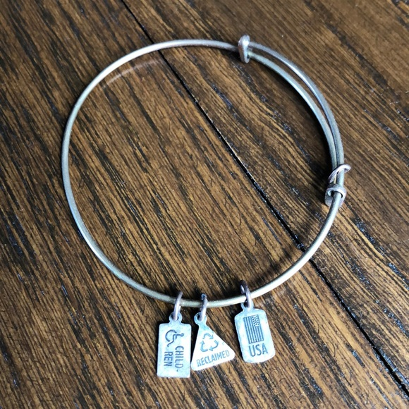 Alex and Ani Jewelry - Alex and Ani bangle